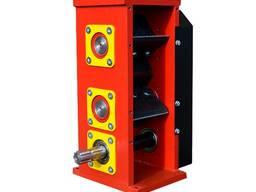 Режущий Блок измельчителя веток до 100 мм
