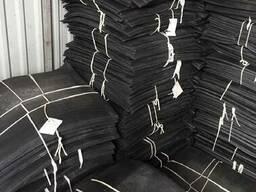 Резина губчатая микропористая 20мм
