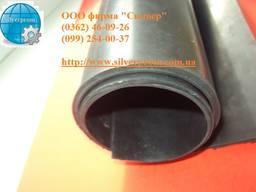 Гумовий рулон NBR-2мм S