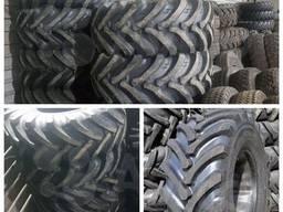 Резина На Комбайн 21,3-24(530-610), 30,5-32(800/65R32), Трактор Т-150