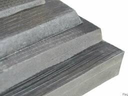 Резина губчатая 5мм ТУ 38. 105867-90
