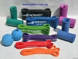 Резиновые петли Rubber4Power, Way4You. Оригинал.