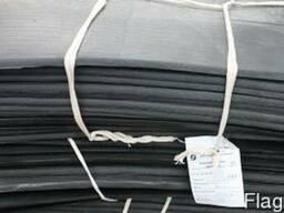 Резина рулонная и листовая - МБС