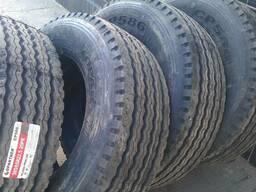 Резина шина 385/65R22,5 Copartner/Haida HD586