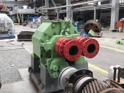 Резиносмеситель РС-90 (BUZULUK) для изготовления резиновых смесей