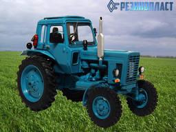 Резинотехнические изделия РТИ для трактора мтз 80 Беларус