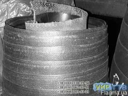 Резинотканевое полотно (армированная пластина) ГОСТ 7338-90