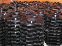 Резиновый диск водоотделителей ВДВ-3 и ВДФ-6