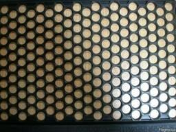 Резиновый коврик 60*40 - фото 2