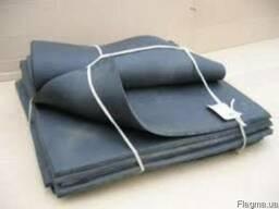 Резиновый коврик технический 730*780мм (200 руб/шт)