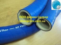 Резиновый рукав для молочных продуктов igienoil/spl10