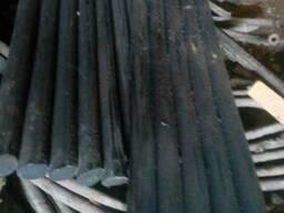 Резиновый шнур уплотнитель круглый Д30мм и Д40мм