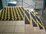 Резиновые грязезащитные коврики - фото 2