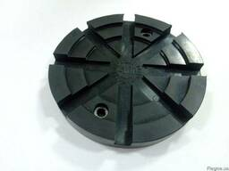 Резиновые накладки на лапы автоподъемника AMI