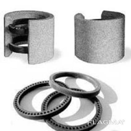 Уплотнительные резиновые кольца САМ