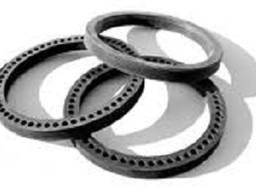 Резиновые уплотнительные кольца САМ-200
