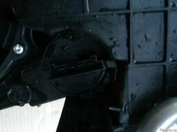 Резистор печки 7801A562 на Mitsubishi Colt 04-12 (Митсубиши