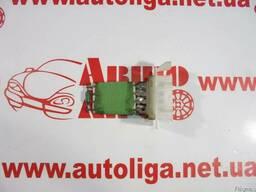Резистор печки Caddy III 04-10 1K0959263A