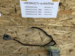 Резистор пічки Renault Laguna 3 07-15р. (Реле печі Рено Лагуна) 52419741