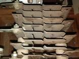 Резистор пусковой для электропогрузчика ЕВ 717 - фото 1