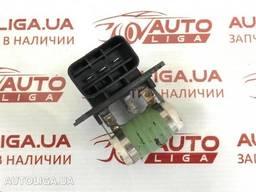 Резистор вентилятора Hyundai Elantra 10-15 бу