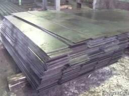 Резка металла гильотиной Донецк