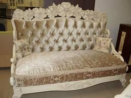 Резная мебель под заказ.