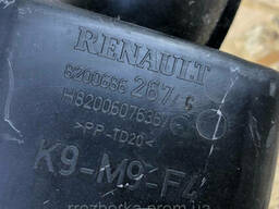 Резонатор воздушного фильтра 1.5 2.0 dci Renault Laguna 3 07-15р. (Рено Лагуна III). ..