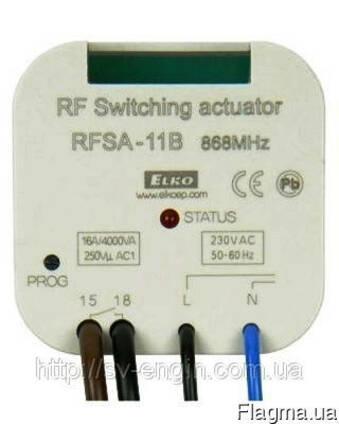 RF Сontrol - RFSA-11B,RF KEY,RFJA-12B,RFSA-61M,RF Touch
