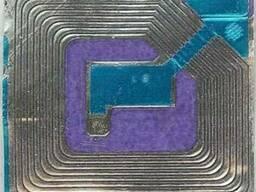 Rfid тэги, метки, транспондеры (lf 125 кгц, hf 13, 56 мгц uhf