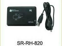 RH-820 RFID настольный считыватель 13, 56 МГц (Mifare)