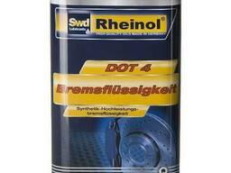 Rheinol DOT4 1л.