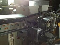 RHEON -KN-170 (Япония) Экструзионно-отсадочная машина