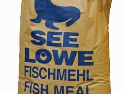 Рибне борошно, 64% Німеччина