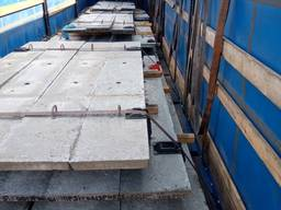 Плита дорожна ПД2-9.5 3000х1500х180 купить суперцена завод