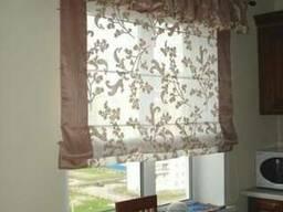 Римские шторы - уют в вашем доме.Римские шторы на заказ Буча