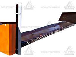 Ріпаковий стіл, пристосування для збирання ріпаку