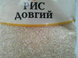 Рис длинный фасованный ARIA