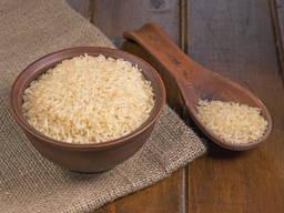 Рис длинный пропаренный