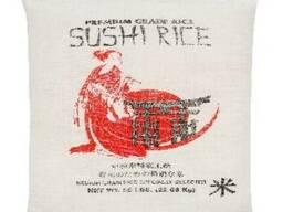 Рис для суши 22, 68 кг, вес, Вьетнам
