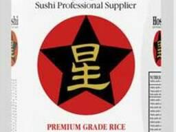 Рис для суши Hoshi (мешок), 22, 68 кг