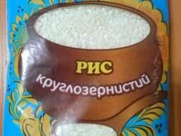 """Рис Круглий """"Повний Глечик"""" 900г, 1/12"""