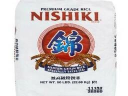 Рис Nishiki, 22,8 кг, США