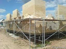 Риштування будівельне посиленне - фото 2