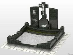 Ритуальные памятники из гранита