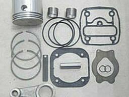 Р/К Компрессора (Полный+Вкладыш) Н1 (1-Цилиндровый)