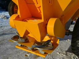 РМД-16 Разбрасыватели минеральных удобрений