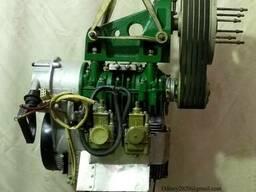 Двигатель РМЗ500(силовая установка)