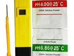 РН метр, измеритель кислотности воды, ph meter