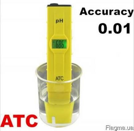 РН метр PH-009(I) AТС с точностью 0,01